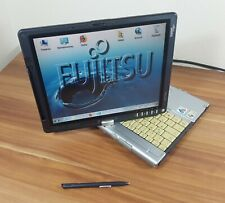 Fujitsu LifeBook T4010D Tablet PC Convertible Device TOUCHSCREEN Bluetooth Wlan