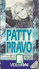 VHS PATTY PRAVO videorai
