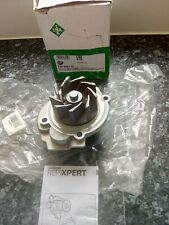 WATER PUMP INA OEM 55221397 538006210 GENUINE HEAVY DUTY