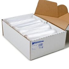 7-10 Gallon 6 Micron High Density Can Liner / Trash Bag 1000 / Cs -Fast Shipping
