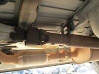 Rear Drive Shaft RWD Fits 03-05 ASTRO 77947