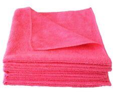 10 x Grande panno in microfibra auto ultra morbido Wash Asciugamano Spolveratore