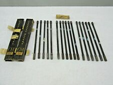 NOS 1960-1968 Corvair, F.C. Lower Cylinder Head Studs (17) GM 3767221 dp