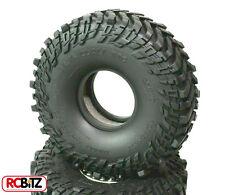 Mickey Thompson 1.55 Baja Claw TTC Scale Tyres (2) RC4WD with Foams tyre Z-T0064