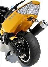 Passage de roue ERMAX Tmax 500 T MAX 2008 09 10 11 2008-2011 BRUT A PEINDRE