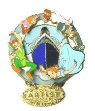 Disney Peter Pan & Darling Children 3D Pin