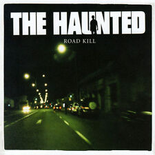 The Haunted - Road Kill (Live) (2010)  CD NEW/SEALED  SPEEDYPOST