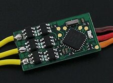 HK YEP 7A (1 ~ 2S Controlador de Velocidad Brushless ESC) - Versión Con Cable-Orangerx-UK