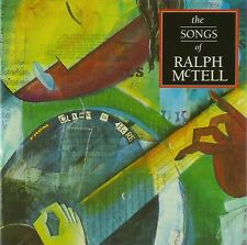 CD - Ralph McTell - From Clare To Here: The Songs Of Ralph McTell - A852 - RAR