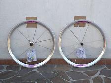 "CAMPAGNOLO SHAMAL 12 HPW Wheelset 28"" 700c - NOS"