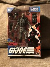 Hasbro GI Joe Classified Series Cobra Island Firefly Target Exclusive
