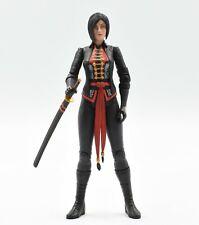 DC Collectibles - Batman Arkham Origins - Lady Shiva Action Figure
