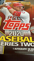2020 Topps Baseball Series 2 Pick Complete Your Set  #351-700 Rookies, Pick 30