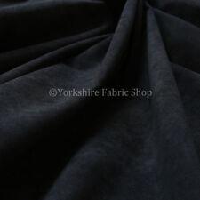 Telas y tejidos negros de tapizado, rollo