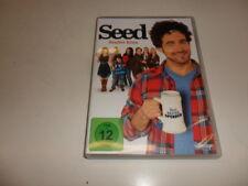DVD  Seed - Staffel 1