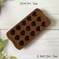 NEW Sheel Silicone Cake Chocolate Moulds Decorating Baking Cookies Mould Try UK