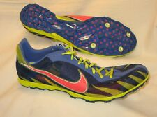 Nike Zoom Forever Xc Cross Country Racing Shoes Spikes Mens 13 Eur 47.5 New