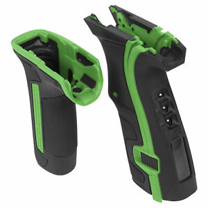 Planet Eclipse CS2 Two-Colour Grip Kit - Green - Paintball