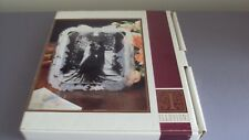 Fifth Avenue Crystal Illusions Picture Frame 8 x 10 Japan New In Box Wedding