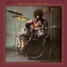 Them Changes von Buddy Miles (2014)