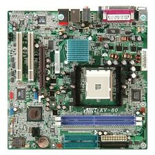ABIT KV-80 , Socket 754, AMD Motherboard