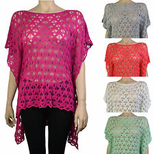 Cotton Boat Neck Regular Size Tops & Shirts for Women