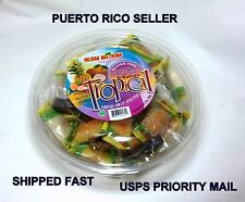 Dulces Tropical Candy Bite Size Paste Puerto Rico Spanish Style Food  Dessert 5a