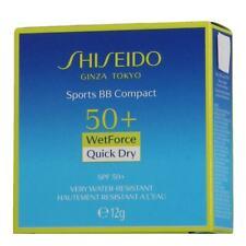 Shiseido Sports BB - Compact Medium 12g