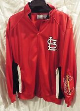 St louis Cardinals Mens Jacket  Sz. XLT New With Tags