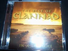 Clannad The Best Of Greatest Hits (Australia) 2 CD – Like New