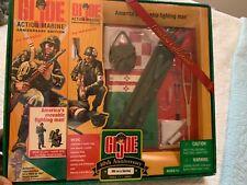GI Joe 40th Anniversary Timeless Collection Action Marine Medic