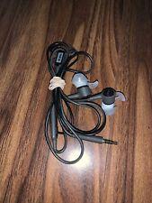 Bose Wired SoundTrue Ultra Headphones - Black