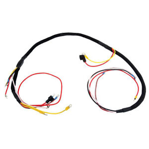8N14401B Wiring Harness Fits Ford early 8N tractor