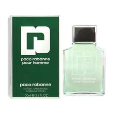 100 ml Paco Rabanne Pour Homme Aftershave Men Aftershave Lotion
