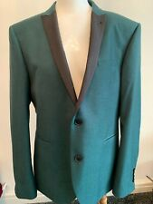 Next - Green Full Suit/Tuxedo - Excellent Condition - Multiple Sizes Available