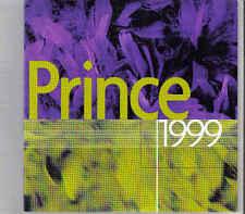 Prince-1999 cd single