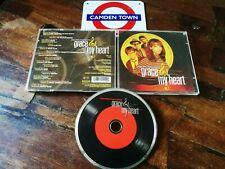 Grace Of My Heart Ost - J Mascis/Burt Bacharach & Elvis Costello Cd Eccellente