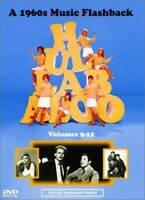 Hullabaloo, Vols. 9-12 - DVD - VERY GOOD
