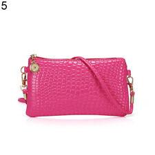 Women Ladies Shoulder Bag Tote Messenger Leather Crossbody Satchel Handbag NEW