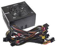 EVGA 100-W1-0500-KR 500W ATX Black power supply unit