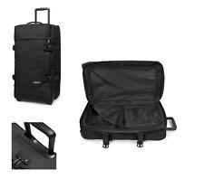 Eastpak Tranverz M black schwarz 78 L Reise Trolley Koffer Reisetasche EK62L008