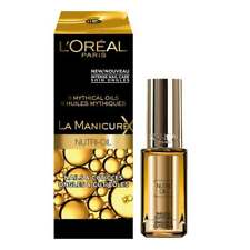 L'OREAL La Manicure Nutri-Oil 5ml - NEW Boxed