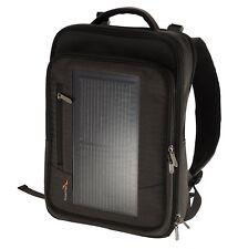 EnerPlex Packr Executive Solar Powered Backpack (PREXECGY)
