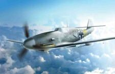 ICM 48107 - 1:48 Messerschmitt Bf 109F-4/R6 WWII German Fighter - Neu