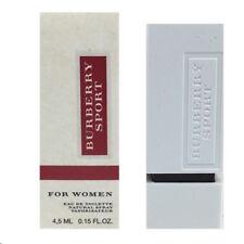 Burberry Sport for Women by Burberry 4.5 ml/ 0.15 oz Eau de Toilette Spray Mini
