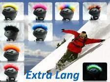 Alpin-Ski - & Snowboard-Helme-L