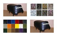 HONDA Z50A Seat Cover K1-K2 69-71 Mini Trail Z50 1969 1970 1971 (ST/BW)