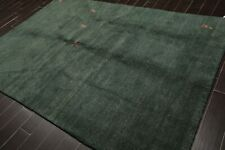 Unbranded Gabbeh 6 X 9 Ft Size Area Rugs For Sale Ebay