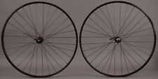 H + plus Son TB14 Black 36h - Road Bike Wheels Shimano 7000 hubs Wheelset