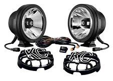 "KC Hilites 644 6"" Pro Sport LED 20 watt Driving Beam (Pair) (Street Legal)"